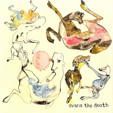 Review: Evans the Death – Expect Delays