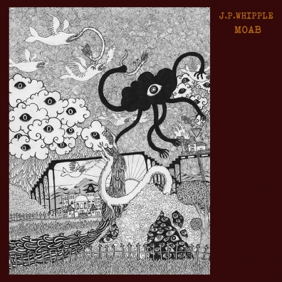 Local Review: J.P. Whipple – Moab