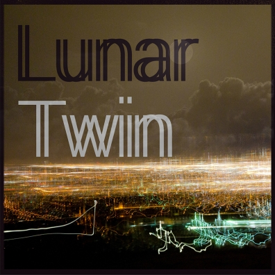 Local Review: Lunar Twin – Self-Titled EP