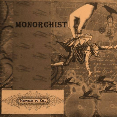 Local Review: Monorchist – Memories to Kill EP