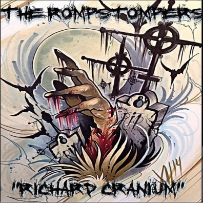 Local Review: The Rompstompers – Richard Cranium