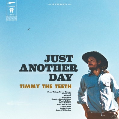 Local Review: Timmy The Teeth – Just Another Day