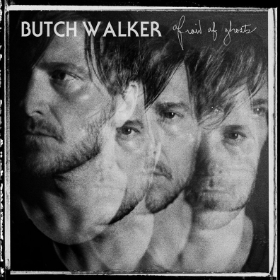 Review: Butch Walker – Afraid Of Ghosts