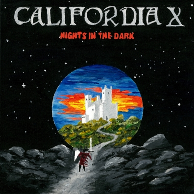 Review: California X – Nights in the Dark