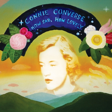 Review: Connie Converse – How Sad, How Lovely