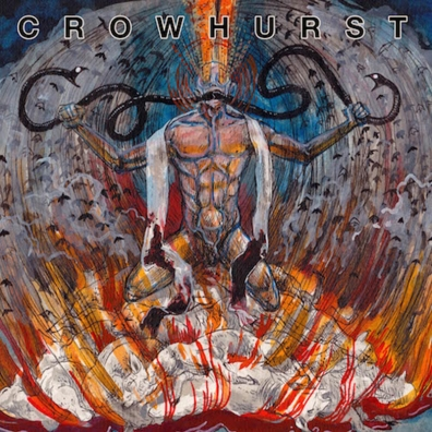 Review: Crowhurst – Self-Titled
