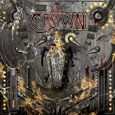 Review: The Crown – Death is not Dead