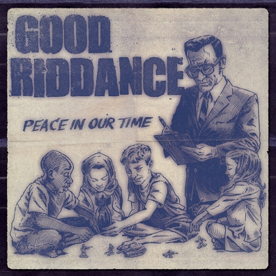 Review: Good Riddance – Peace in Our Time