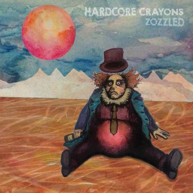 Review: Hardcore Crayons – Zozzled