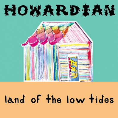 Review: Howardian – Land of the Low Tides