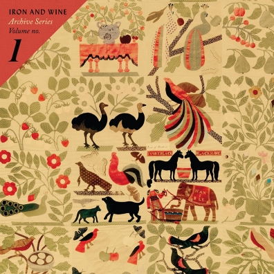 Review: Iron & Wine – Archive Series Volume No. 1