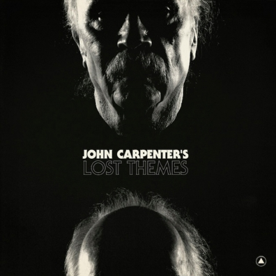 Review: John Carpenter – Lost Themes