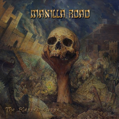 Review: Manilla Road – The Blessed Curse