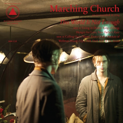 Review: Marching Church – This World Is Not Enough