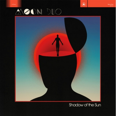 Review: Moon Duo – Shadow of the Sun