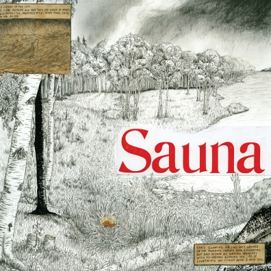 Review: Mount Eerie – Sauna