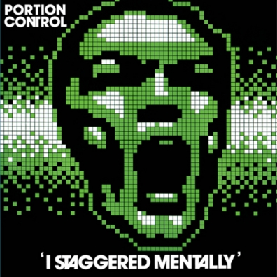 Review: Portion Control – I Staggered Mentally