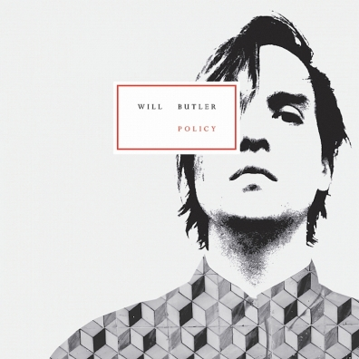 Review: Will Butler – Policy