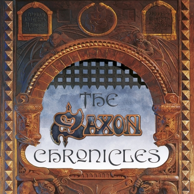 Review: Saxon – The Saxon Chronicles