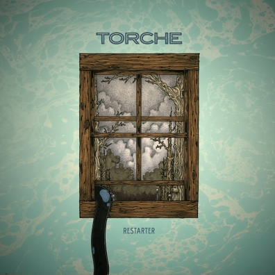 Review: Torche – Restarter