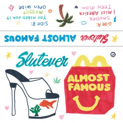 Review: Slutever – Almost Famous