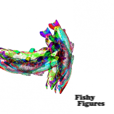 Local Review: Clay – Fishy Figures