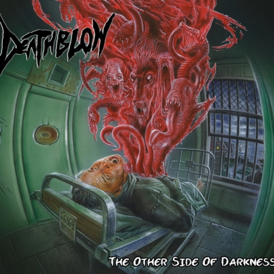 Local Review: Deathblow – The Other Side of Darkness