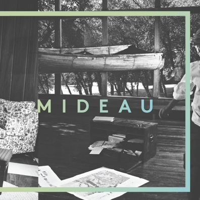 Local Review: Mideau – Self-Titled