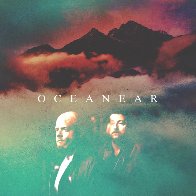 Local Review: Oceanear – Self-Titled