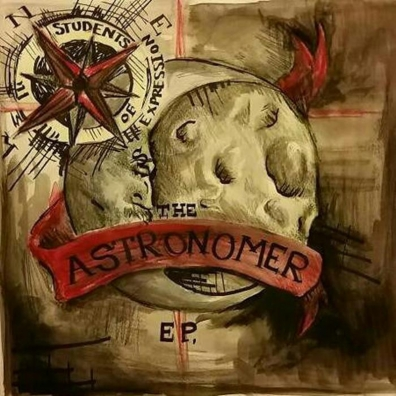 Local Review: Students of Expression – The Astronomer EP
