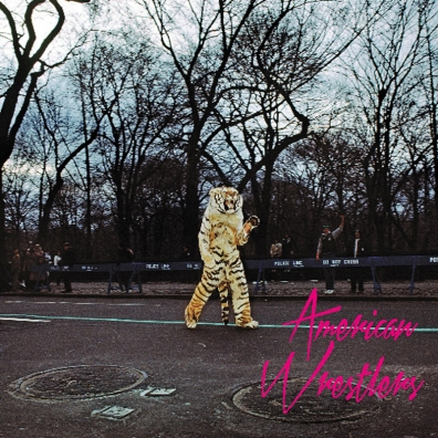 Review: American Wrestlers – Self-Titled