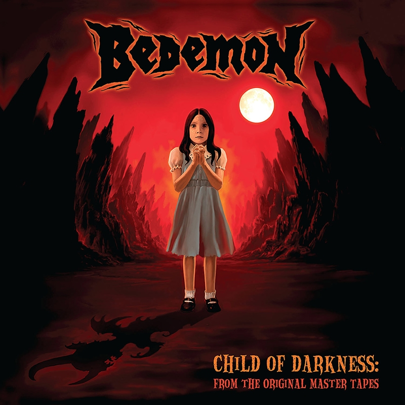 Child of Darkness cover