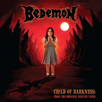 Review: Bedemon – Child of Darkness: From the Original Master Tapes