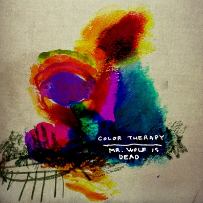 Review: Color Therapy – Mr. Wolf Is Dead