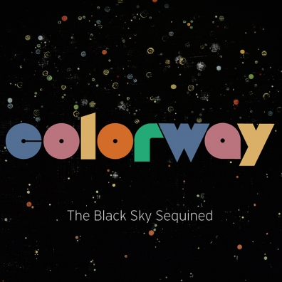 Review: Colorway – The Black Sky Sequined