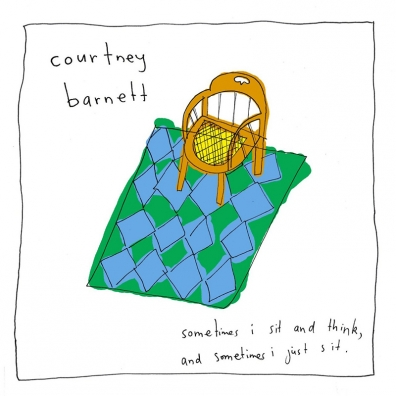 Review: Courtney Barnett – Sometimes I Sit and Think, and Sometimes I Just Sit