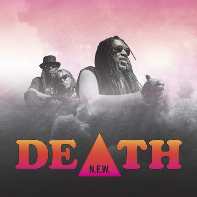 Review: Death – N.E.W.