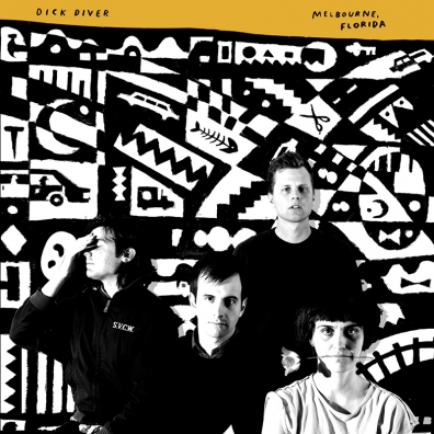 Review: Dick Diver – Melbourne, Florida