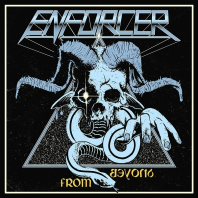 Review: Enforcer – From Beyond