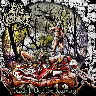 Review: Evil Conscience – Death is Only the Beginning