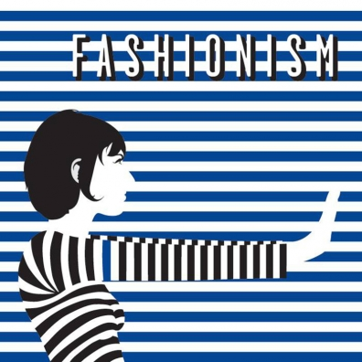 Review: Fashionism – Smash the State (With Your Face) EP
