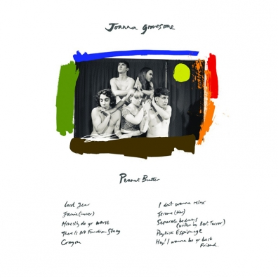 Review: Joanna Gruesome – Peanut Butter