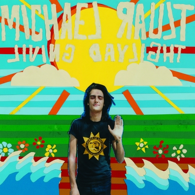 Review: Michael Rault – Living Daylight