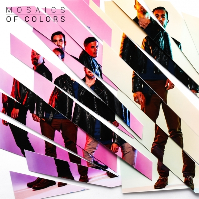 Review: Mosaics – Of Colors