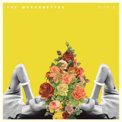 Review: The Muscadettes – Side A EP