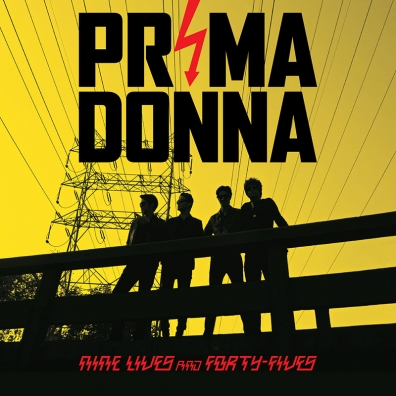 Review: Prima Donna – Nine Lives and Forty-Fives