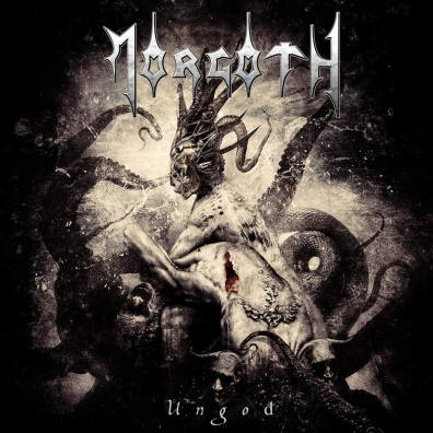 Review: Morgoth – Ungod