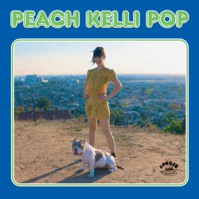 Review: Peach Kelli Pop – III