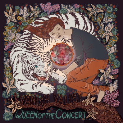Review: Vanish Valley – Queen of the Concert