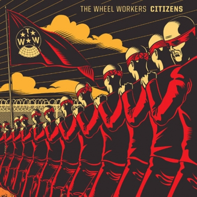 Review: The Wheel Workers – Citizens